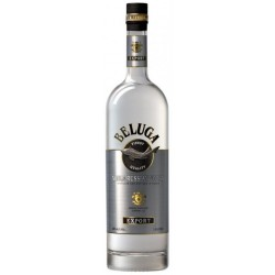 Beluga Export Noble Russian Vodka 0,7L