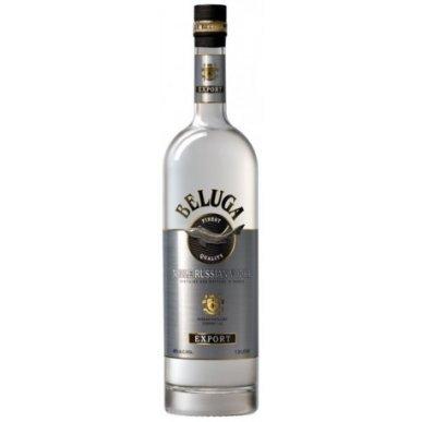 Beluga Export Noble Russian Vodka 0,7L