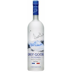 Grey Goose Vodka 0,7L