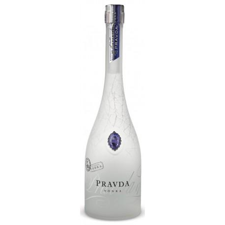 Pravda Vodka 0,7L