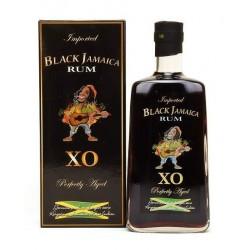 Black Jamaica XO Rum 0,7L