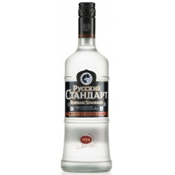 Russian Standard Original Vodka 0,5L