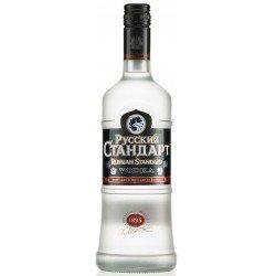 Russian Standard Original Vodka 0,5L