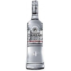 Russian Standard Platinum Vodka 0,7L