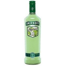 Smirnoff Caipiroska Vodka Liqueur 1L