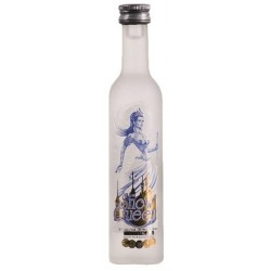 Snow Queen Vodka 0,05L