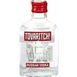 Tovaritch Vodka 0,1L