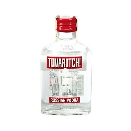 Tovaritch Vodka 0,1L