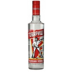 Tovaritch Vodka 0,25L