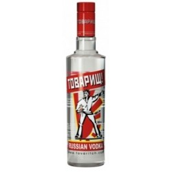 Tovaritch Vodka 0,5L