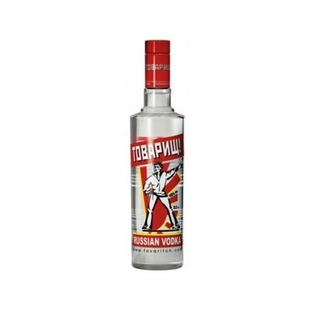 Tovaritch Vodka 0,5L