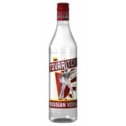 Tovaritch Vodka 0,7L