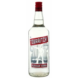 Tovaritch Vodka 1,75L