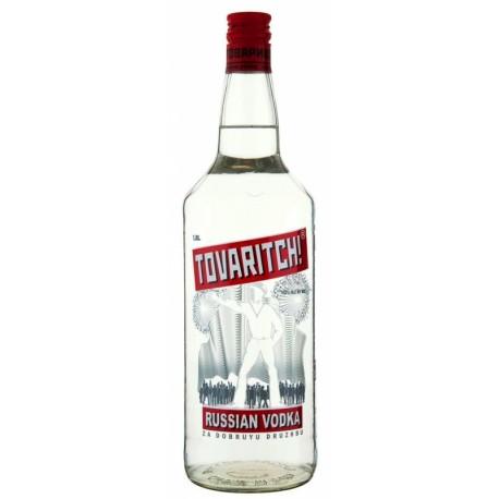 Tovaritch Vodka 1,75L