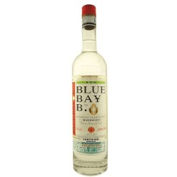 Blue Bay B. Superior White Rum 0,7L