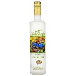 Van Gogh Citroen Vodka 0,75L