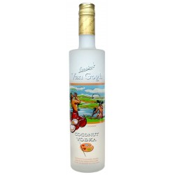 Van Gogh Coconut Vodka 0,75L