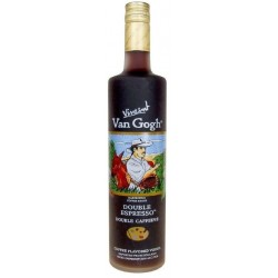 Van Gogh Double Espresso Vodka 0,75L
