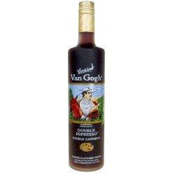 Van Gogh Double Espresso Vodka 0,75L