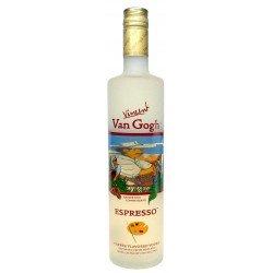 Van Gogh Espresso Vodka 0,75L
