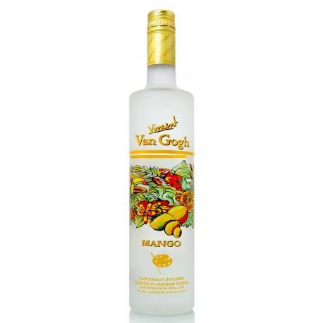 Van Gogh Mango Vodka 0,75L