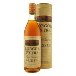 Borgoe Extra Aged Golden Rum 0,7L