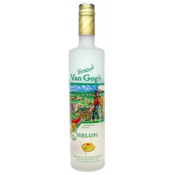 Van Gogh Melon Vodka 0,75L