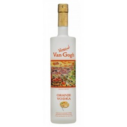 Van Gogh Orange Vodka 0,75L