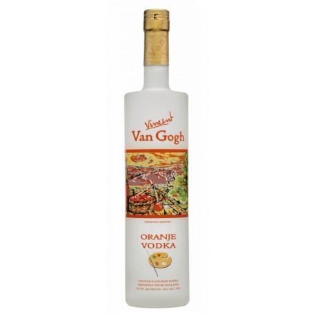 Van Gogh Orange Vodka 0,75L