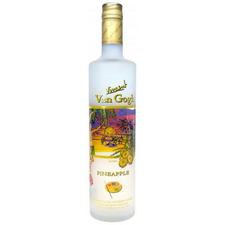 Van Gogh Pineapple Vodka 0,75L