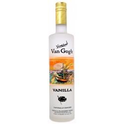 Van Gogh Vanilla Vodka 0,75L