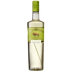 Zubrowka Bison Grass Vodka 1L (+ sklenice)