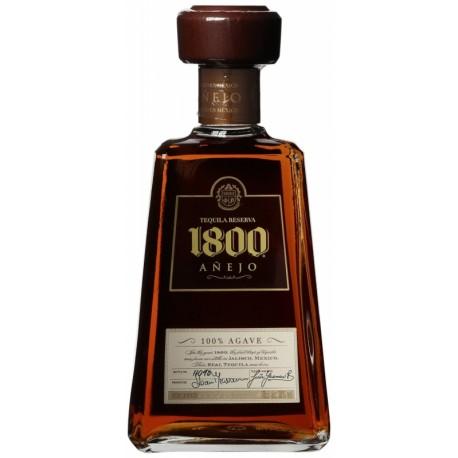 Cuervo 1800 Anejo Reserva Tequila 0,7L