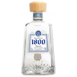 Cuervo 1800 Blanco Tequila 0,7L