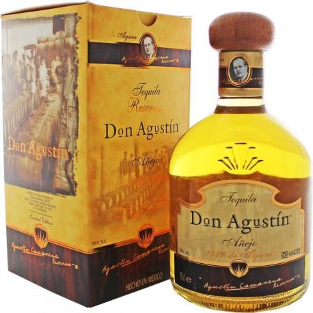 Don Agustin Anejo Tequila 0,7L