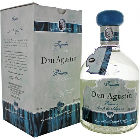 Don Agustin Blanco Tequila 0,7L