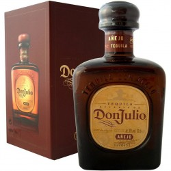 Don Julio Anejo Tequila 0,7L