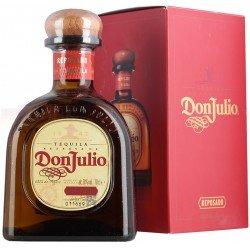 Don Julio Reposado Tequila 0,7L