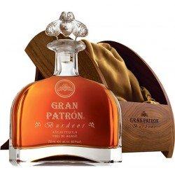 Gran Patron Burdeos Tequila 0,7L