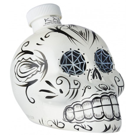 KAH Blanco Tequila 0,7L