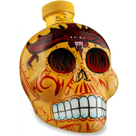 KAH Reposado Tequila 0,7L