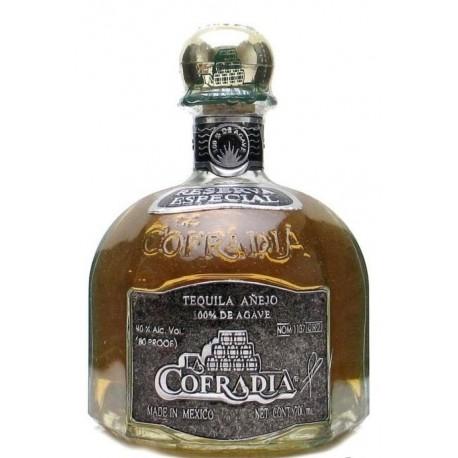 La Cofradia Anejo Tequila 0,7L
