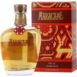 Maracame Anejo Tequila 0,7L