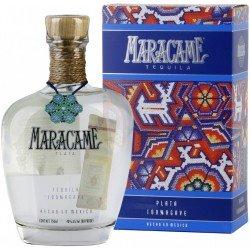 Maracame Plata Tequila 0,7L