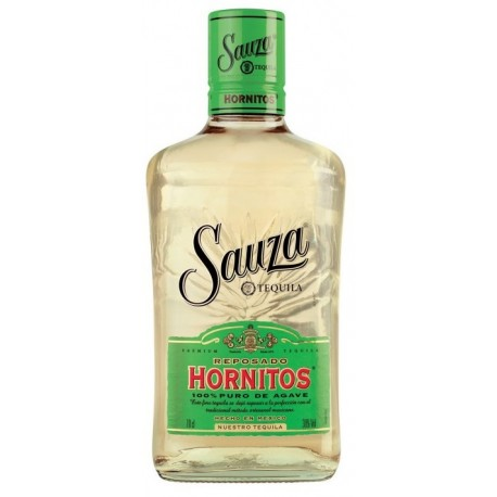 Sauza Hornitos Reposado Tequila 0,7L