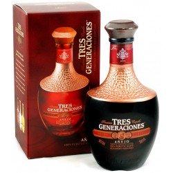 Sauza Tres Generaciones Anejo Tequila 0,7L