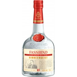 Fassbind Himbeergeist 0,7L