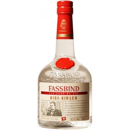 Fassbind Kirsch 0,7L