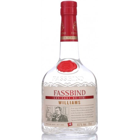 Fassbind Williams 0,7L