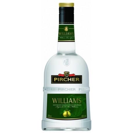 Pircher Williams 3L